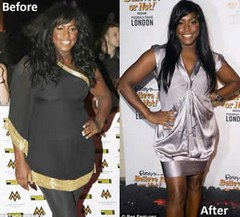 Mica Paris XLS