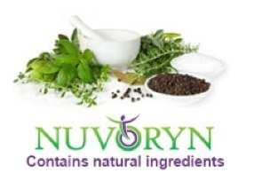 Nuvoryn Ingredients