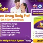 Slim weight patch website