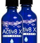 Active8-X-Diet-Drops