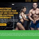 Muscletronic-website